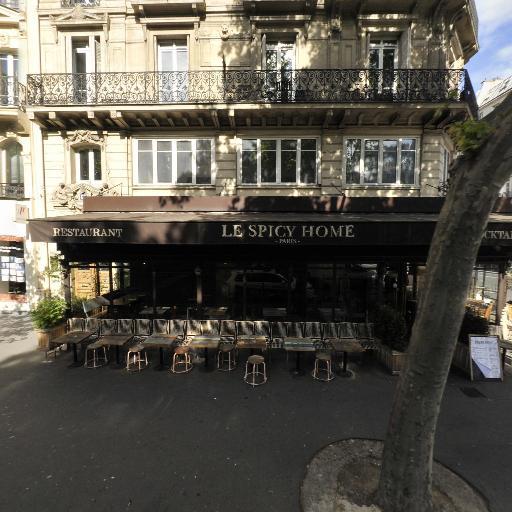 Toni And Guy France - Siège social SARL - Siège social - Paris