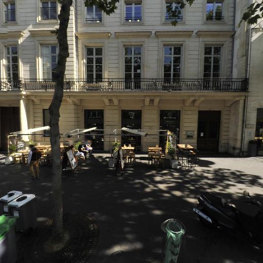 Korus - Agencement de magasins - Paris
