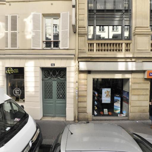 Scbsm - Conseil en immobilier d'entreprise - Paris