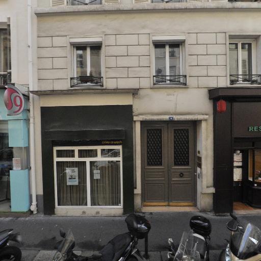Le Dressing Club - Robes de mariées - Paris