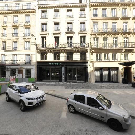 Créapole - Enseignement supérieur privé - Paris