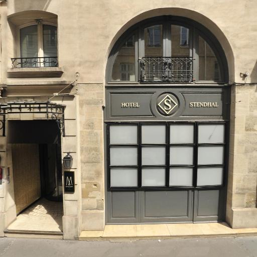 le Joyau Vendome - Siège social - Paris