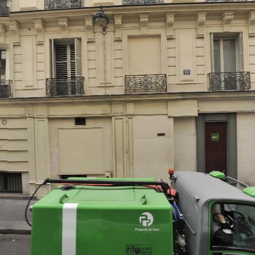 Banque Européenne du Crédit Mutuel - Banque - Paris