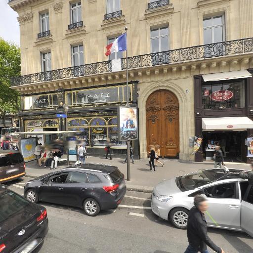 Prêt Illico - Conseil en organisation et gestion - Paris