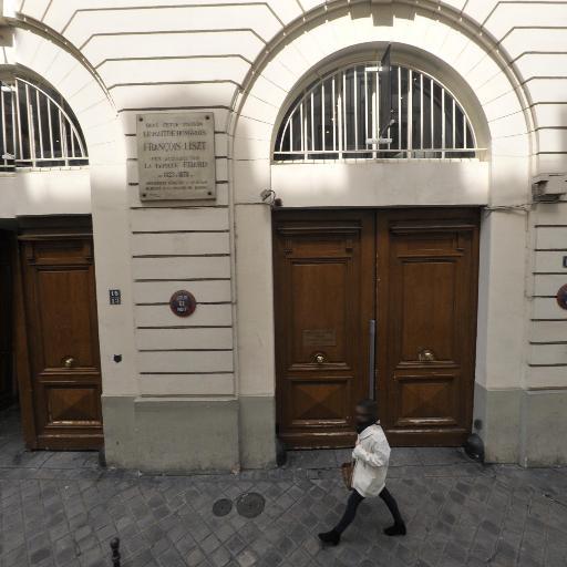 Rena Dumas Architecture Intérieure - Architecte d'intérieur - Paris