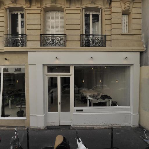 Bouhnik Bernard - Coursiers - Paris