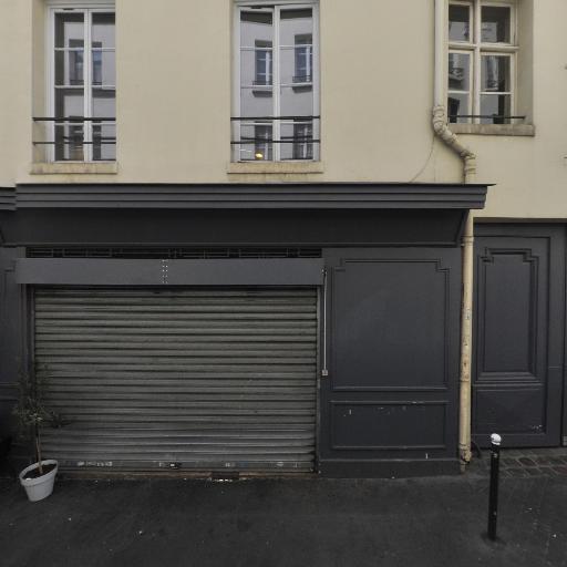 Jean Pierre Lott Architecte - Architecte - Paris