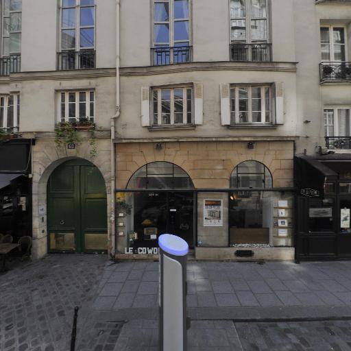 Ikbal Bouaita Architecture - Architecte - Paris