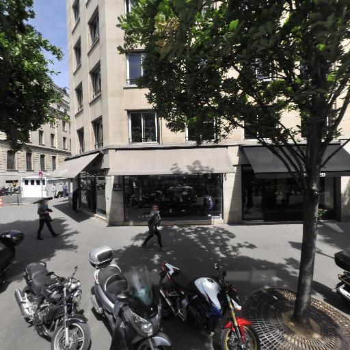 Station Vélib' Place du Lieutenant Henri Karcher - Vélos en libre-service - Paris