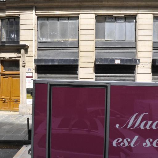 Adexen - Actuaire - Paris