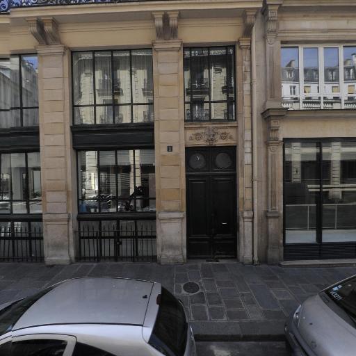 Shin Agency - Création de sites internet et hébergement - Paris