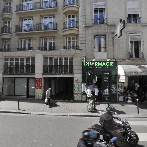 Compagnie Internationale André Trigano CIAT - Fabrication de matériel de sports et loisirs - Paris