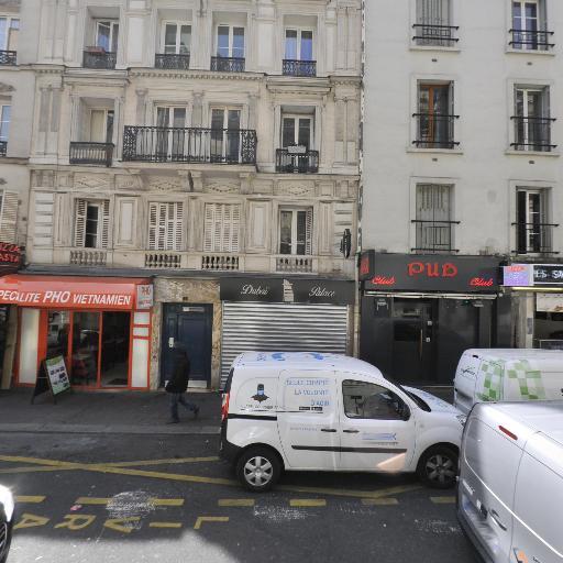 Monniot Maxime - Enseignement pour les professions artistiques - Paris