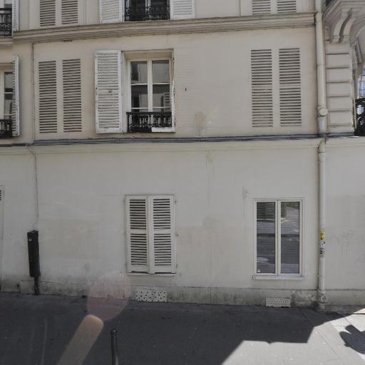 Resources And Logistics - Conseil et études économiques et sociologiques - Paris