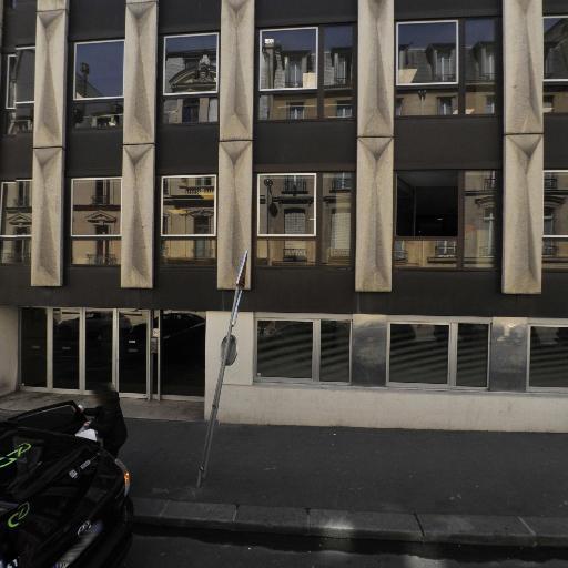 Acteria - Conseil en formation et gestion de personnel - Paris