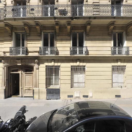 Prunier Dominique - Conseil en organisation et gestion - Paris