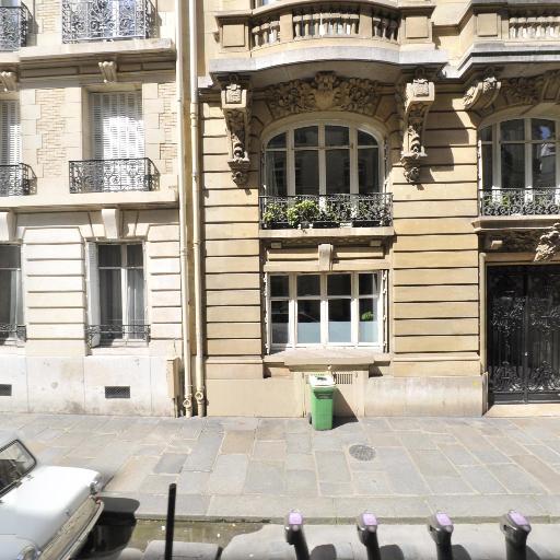 Carcano Jean-Louis - Conseil en organisation et gestion - Paris