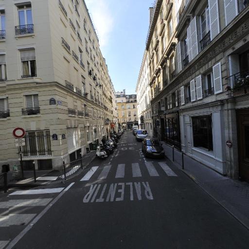 Agence Aurelien Paris - Agent artistiques et littéraire - Paris