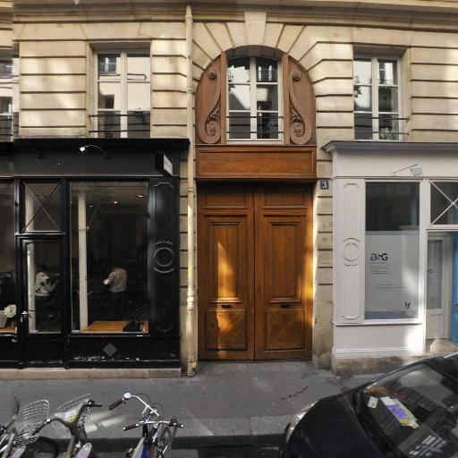 C And C Offset Printing Company - Siège social - Paris