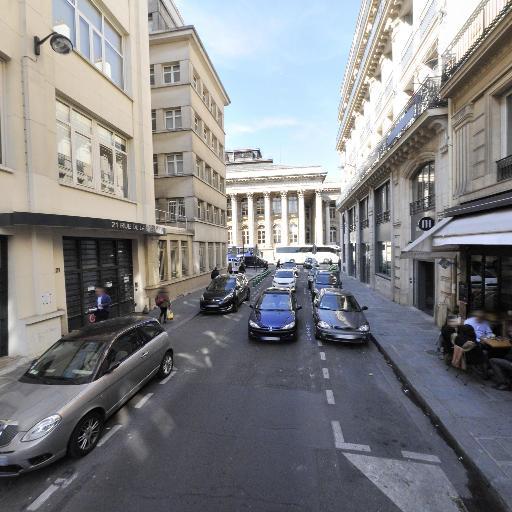 Ebay France Sas - Vente de matériel et consommables informatiques - Paris