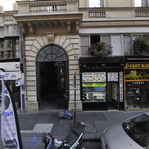 Telcom - Vente de téléphonie - Paris