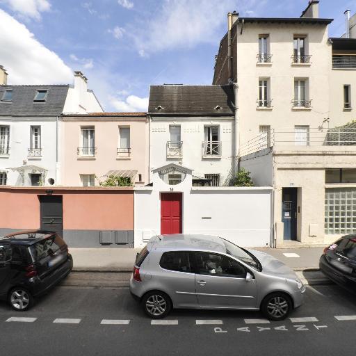 Alain Benoit - Médecin psychiatre - Boulogne-Billancourt