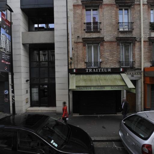 Vsc - Cabinet de recrutement - Boulogne-Billancourt