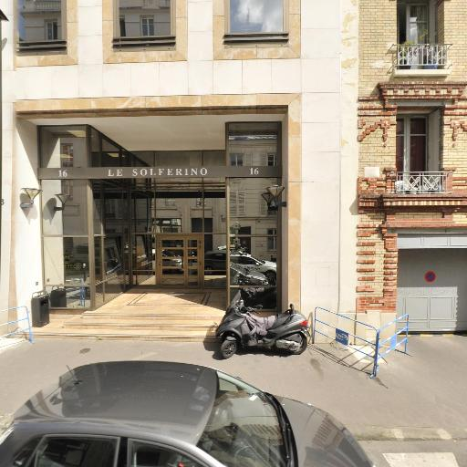 Emerite-rh - Cabinet de recrutement - Boulogne-Billancourt