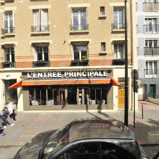 La Folie De La Com Meidi Phone - Vente de téléphonie - Boulogne-Billancourt