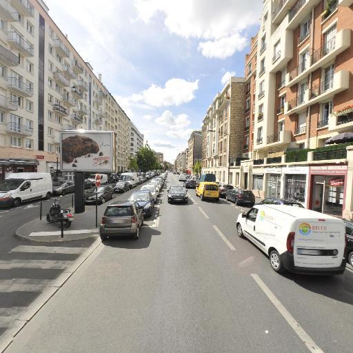 les Gentlemen du Demenagement - Déménagement - Boulogne-Billancourt