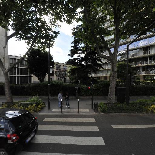 Zimmermann Michel SCM - Médecin spécialiste de médecine physique et de réadaptation - Boulogne-Billancourt