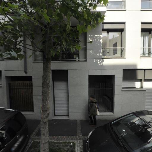 Marion Jaquet - Sage-femme - Boulogne-Billancourt