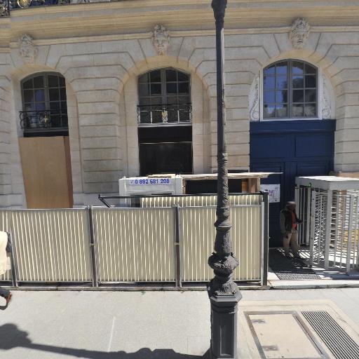 Dior Joaillerie - Haute couture - Paris