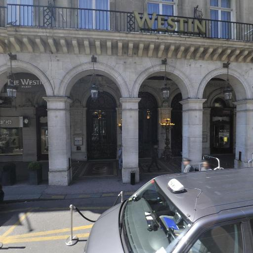 The Westin Paris - Vendôme - Restaurant - Paris