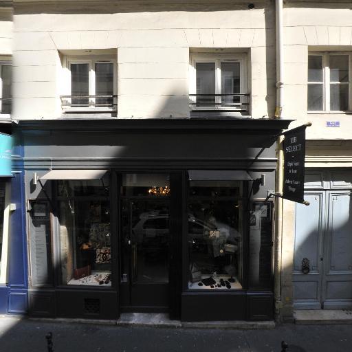 MB Select - Bijoux anciens et d'occasion - Paris