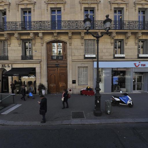 Société Générale de Presse et d'Edition - Édition de journaux, presse et magazines - Paris