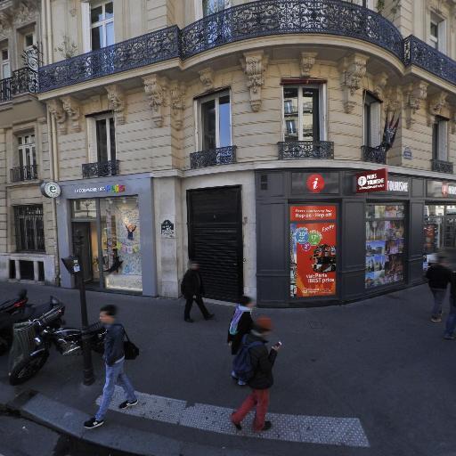 Institut d'études supérieures des arts - Enseignement pour les professions artistiques - Paris