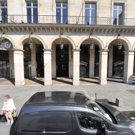 Hugo Boss - Siège social - Paris