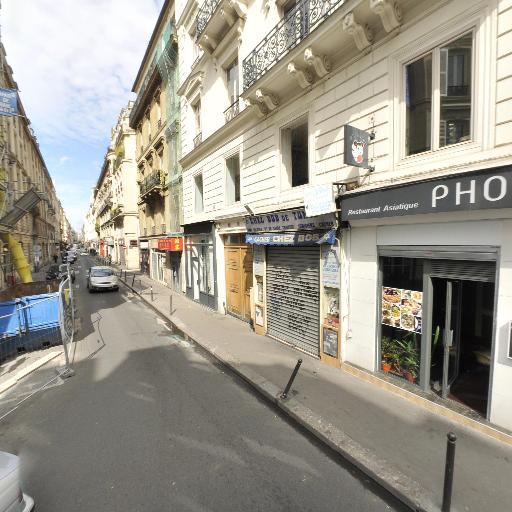 Rnb Evasion - Vêtements de travail - Paris
