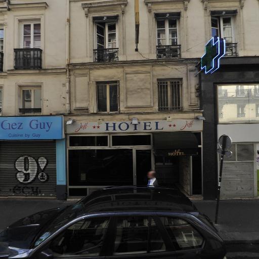 Pharmacie de l'Avenir - Pharmacie - Paris