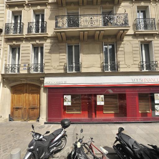THG Consulting - Conseil en formation et gestion de personnel - Paris