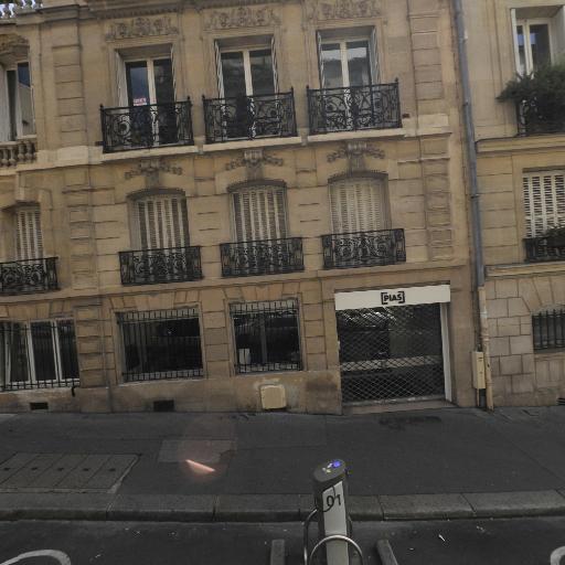 P.I.A.S France - Édition phonographique - Paris