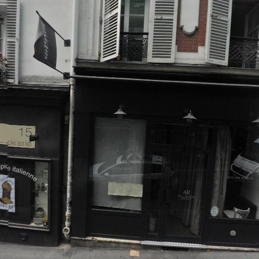 Infodustrie - Secrétariat - Paris