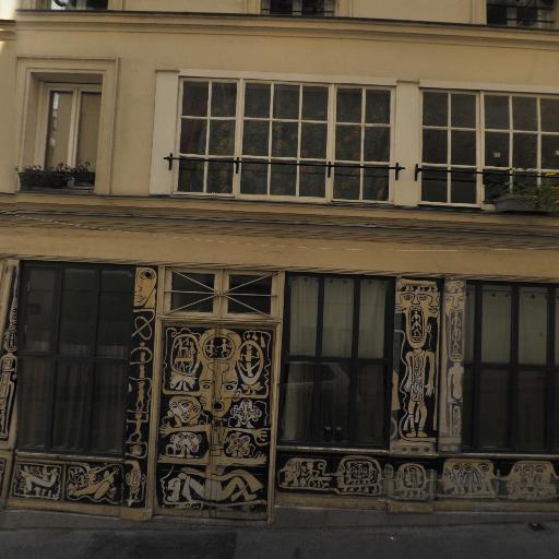 Zoé Depoid - Psychomotricien - Paris