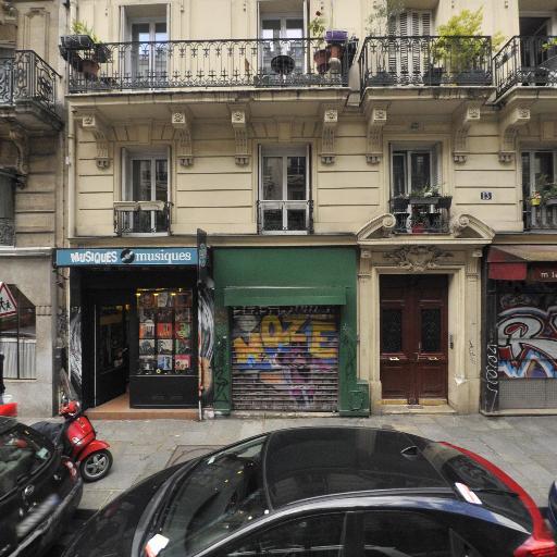 Poupineau Céline - Orthophoniste - Paris
