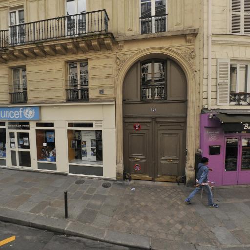 Boutique Unicef Paris - Organisation internationale - Paris