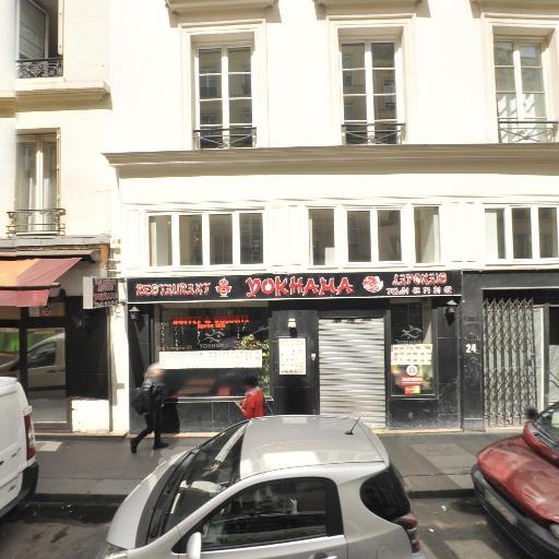 Fgh Invest - Designer - Paris