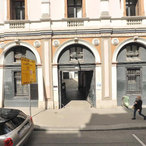 Galerie VU' - Galerie d'art - Paris