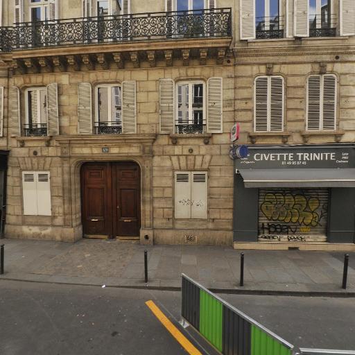 Codexa - Secrétariat - Paris