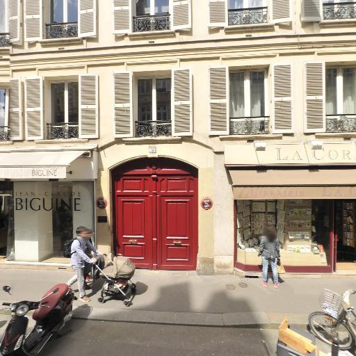 Anode Management - Conseil en formation et gestion de personnel - Paris